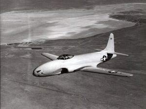 XP-80A