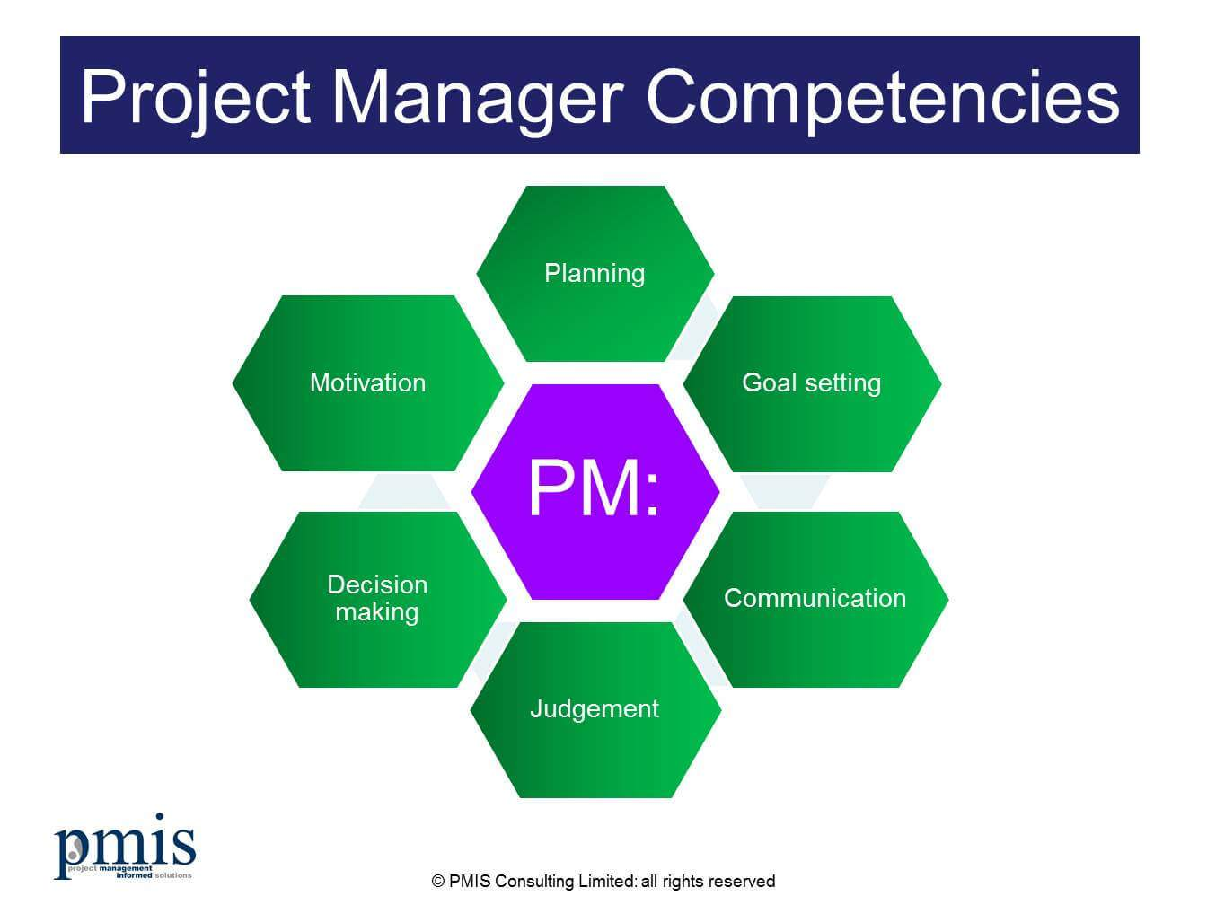 Project Management Competency Models.