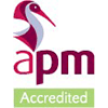 Accredited project management training provider