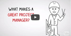 Great Project Managers